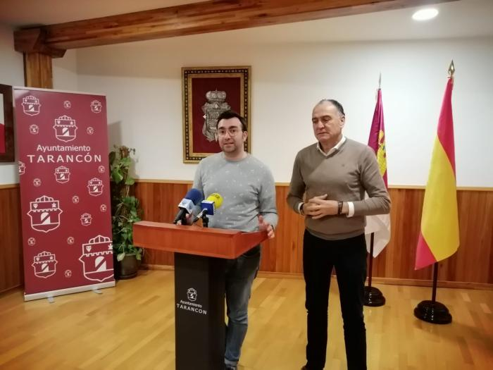 """Tarancón vuelve a la Red de Teatros de Castilla-La Mancha con el objetivo de ofrecer una """"programación cultural de calidad"""""""