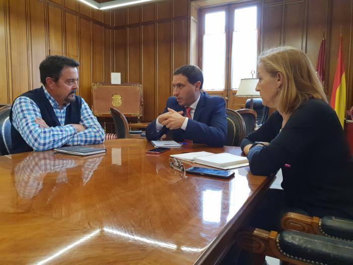 Diputación concede una ayuda de 20.000 euros para restaurar un puente medieval en Albalate de las Nogueras