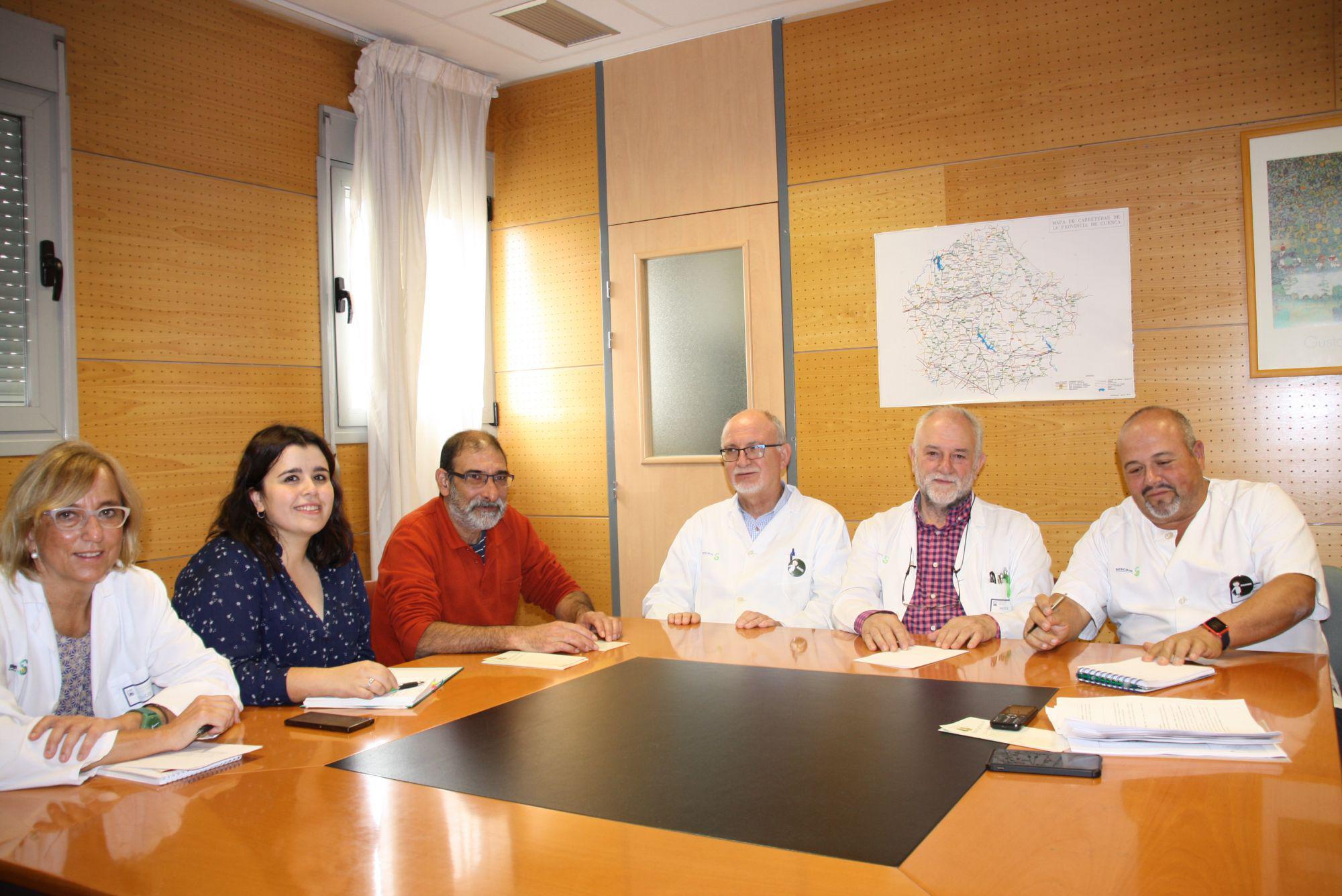 Contactos de Mujeres en Cuenca