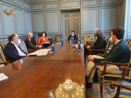 La Diputación y el proyecto Arraigo ya cuentan con 29 municipios para comenzar a atraer nuevos pobladores