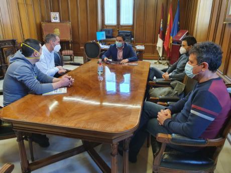 La Diputación colabora con Aventuratec en la organización del IV Cross Country Cuenca dentro del Campeonato de España