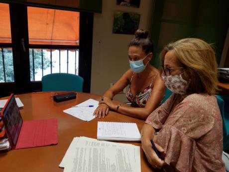 235 mujeres víctimas de explotación sexual ya han accedido a las ayudas puestas en marcha por el Gobierno regional con motivo de la pandemia