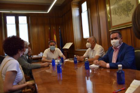 La Diputación colaborará con el curso 'Repoblación, la revolución de los pueblos' que se realizará en Belmonte