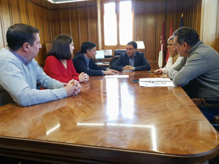 El Patronato de Desarrollo Provincial aumenta las ayudas para el sector primario hasta los 76.000 euros