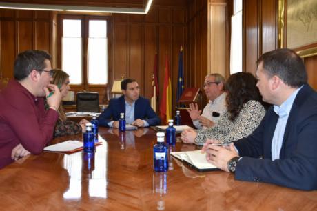 Diputación promocionará este año la creación de informadores turísticos con una partida de 80.000 euros