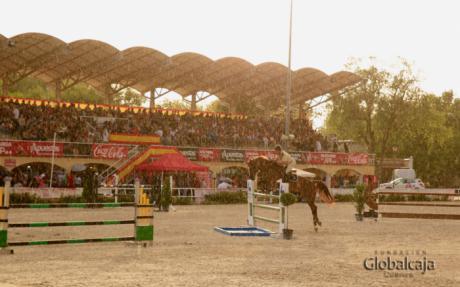 Globalcaja y las Ferias y Fiestas de San Julián