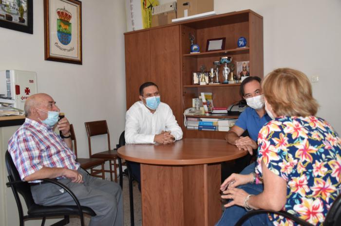 La Diputación ayudará por primera vez a la Asociación de Municipios Ribereños de Entrepeñas y Buendía