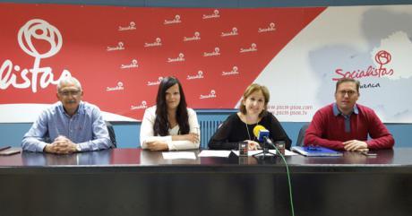El Grupo Municipal Socialista pide que se ponga en marcha una nueva depuradora en Cuenca