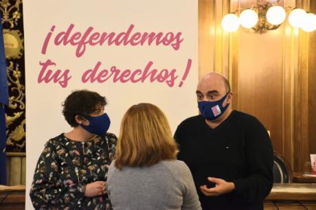 La Asociación 'In Género' apunta de un descenso de prostitución en la provincia