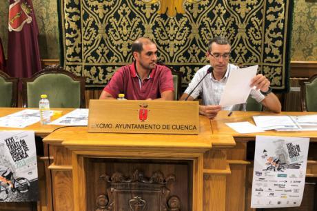 El campeonato de triatlón 'Hoces de Cuenca' celebra este sábado su trigésimo primera edición