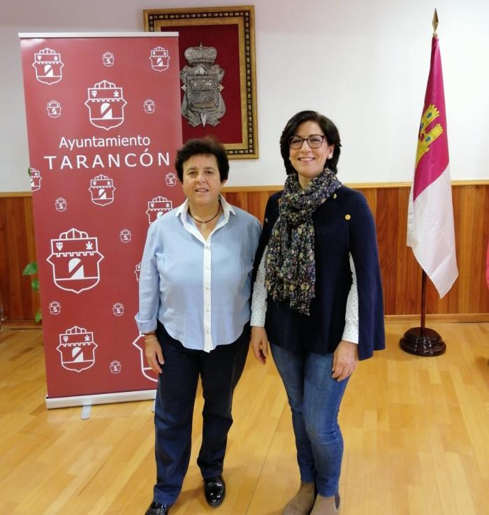 Tarancón se suma al Día Internacional para la Eliminación de la Violencia contra las Mujeres