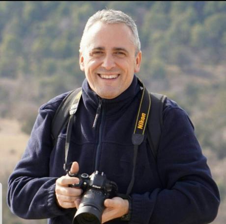 En imagen Raúl C. R.