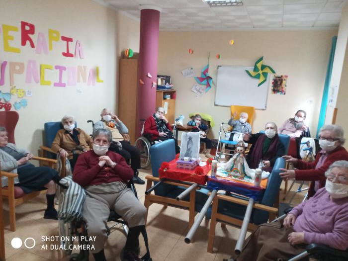 La Residencia Nuestra Señora de Consolación de Iniesta no tiene ningún caso de COVID-19