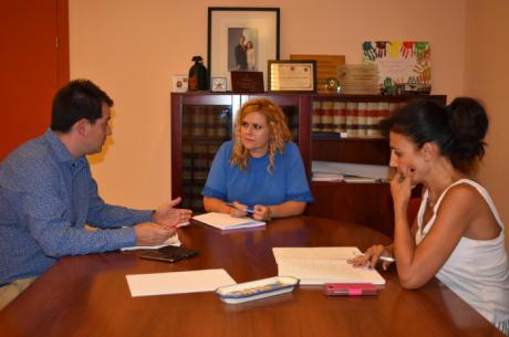 Despoblación, sector público y medio ambiente centran la primera reunión de UGT y CCOO con la delegada de la Junta en Cuenca