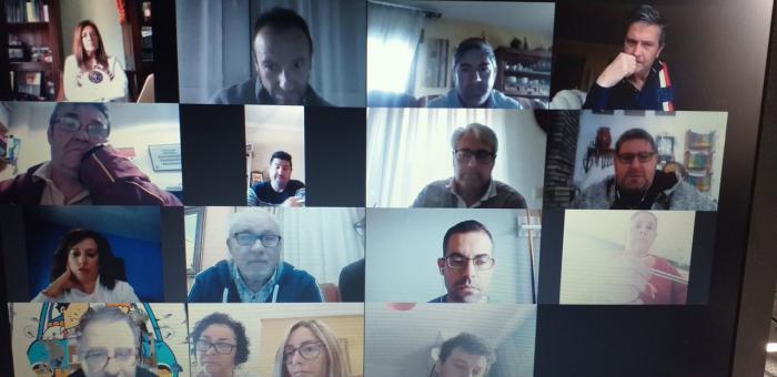 La Asociación de Autoescuelas muestra su preocupación por el futuro del sector, directamente golpeado por la crisis del COVID-19