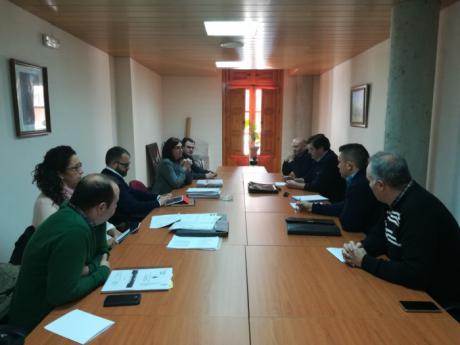 ACESANC traslada al Ayuntamiento de San Clemente sus peticiones de modificación sobre el POM