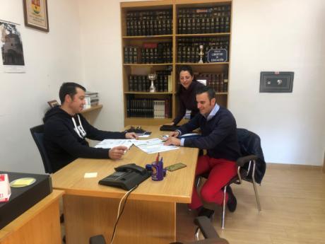 Invierte en Cuenca explica el proyecto para llevar inversiones al Ayuntamiento de Campos del Paraíso