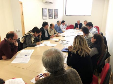 Prieto resalta la relevancia del Evento Leader 2018 para el medio rural y la lucha contra la despoblación
