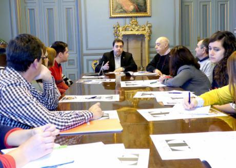 Trece centros educativos de la provincia participan en la II Muestra de Artes Escénicas ConocerT de la Diputación