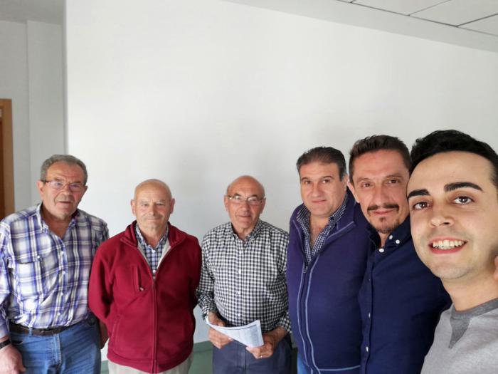 El proyecto Dinamización Rural Mayores vuelve a Casas de Fernando Alonso para lograr la autonomía y la socialización de los mayores del municipio