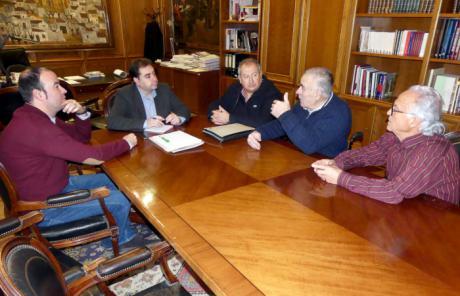 Diputación amplía su apoyo a Aspaym colaborando en su campaña de prevención de lesiones medulares en colegios