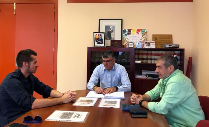 La Junta colaborará con el C.D. Sendas en Cuenca en la organización de la cuarta edición de ENDURAMA