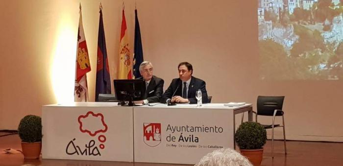 Mariscal preside la reunión de Ciudades Patrimonio con los directores de las oficinas exteriores de Turespaña