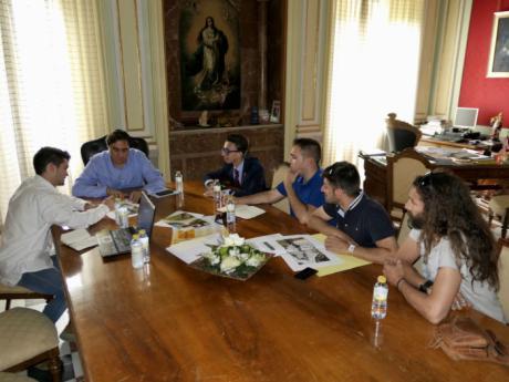 Cuenca acogerá la próxima edición Intercampus 2018