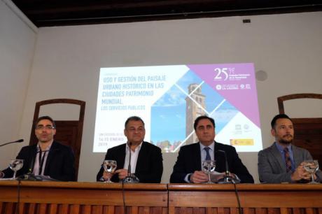 El Grupo de Ciudades Patrimonio se marca como reto en 2019 la comercialización inteligente de sus destinos turísticos