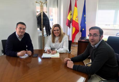La Junta colaborará con la Asociación de Libreros y Papeleros de Cuenca en la conmemoración del Día del Libro