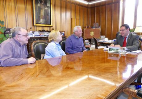 Diputación apoyará a la Masa Coral de Minglanilla para participar en el mayor festival de folclore de Europa