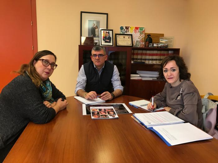 """La Junta colaborará con las III Jornadas Nacionales de Formación Escénica """"Cuenca a Escena"""""""