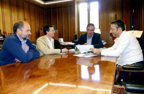 Diputación colaborará con el CEPLI en las V Jornadas Iberoamericanas de Literatura Popular Infantil