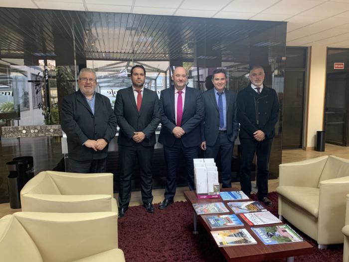 Castilla-La Mancha vuelve a reivindicar a RENFE Cercanías mejoras en diferentes puntos de la región