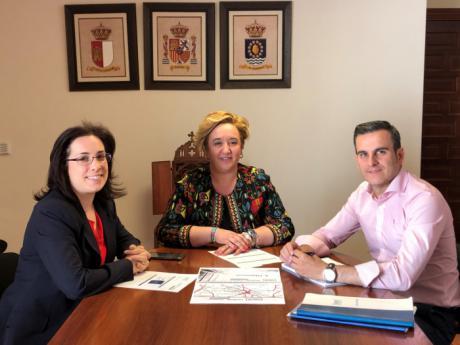Invierte en Cuenca se interesa por los espacios industriales en El Pedernoso