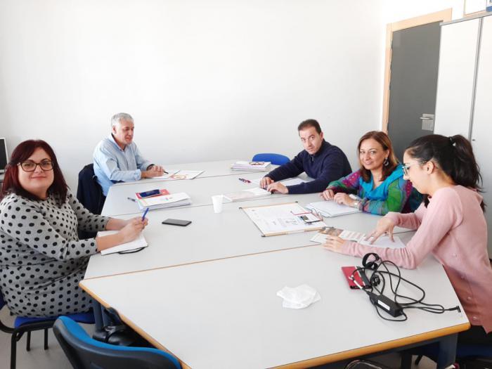 Adiman traza una alianza con AMIAB para lograr la inclusión laboral de personas con discapacidad o en riesgo de exclusión