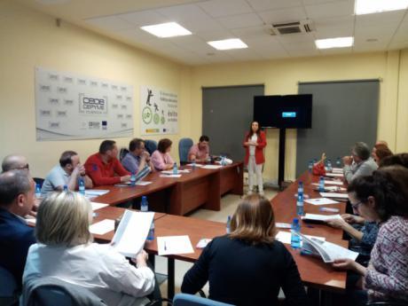La Asociación del Comercio sigue trabajando para concienciar a los conquenses de la importancia de comprar en Cuenca
