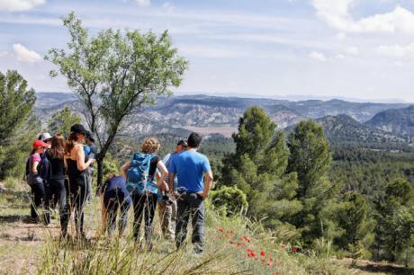 Los pueblos de la Ribera del Cabriel cada día, son más