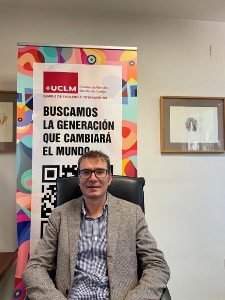 En imagen Ricardo Martínez Cañas