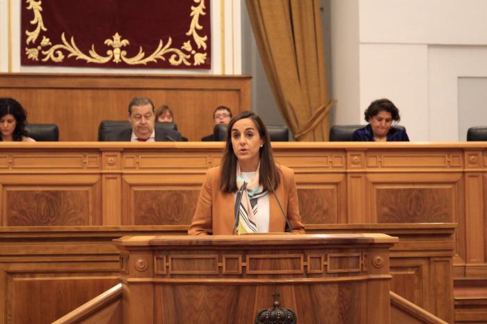 """Roldán reclama a Page un Pacto Nacional y una Ley Regional del Agua """"que defiendan los intereses de nuestra tierra y no los del PSOE"""""""