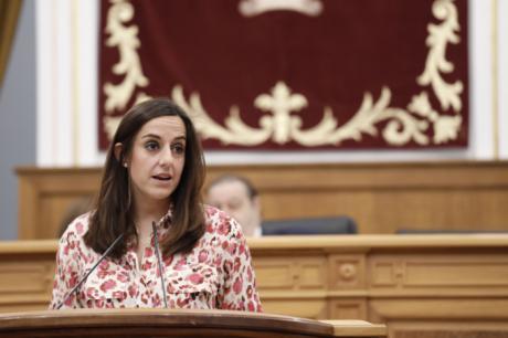 """Roldán reprocha a Page su claudicación ante las exigencias de Podemos """"traicionando al mundo rural y a los 100.000 cazadores de esta región"""""""