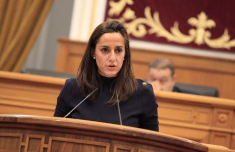 """Roldán: """"Lo único que ha hecho el Gobierno de Page en la provincia de Cuenca es torpedear el ATC, un proyecto de estado iniciado por el Partido Socialista"""""""