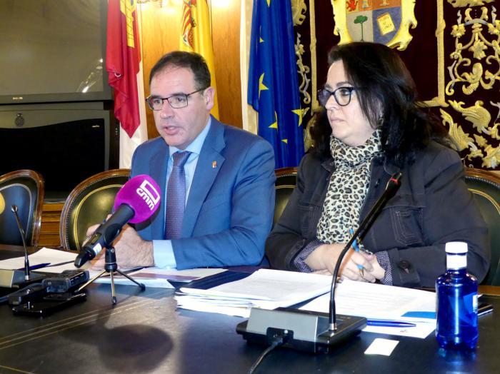 Prieto ve en el Concurso Lanzadera un gran aliado para la diversificación del tejido empresarial de la provincia