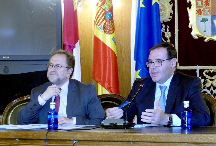 La Diputación dispondrá de casi 79 millones de presupuesto para el ejercicio 2018