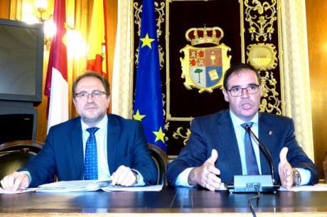 Diputación logra que el convenio de caminos con la Junta beneficie a todos los municipios de la provincia