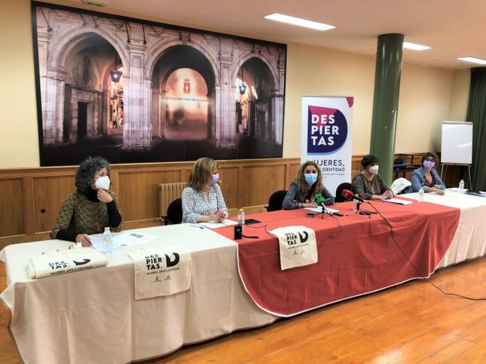 Ayuntamiento, Diputación, Junta, Subdelegación y UCLM se unen para celebrar actos el 8M que cumplen con la normativa sanitaria