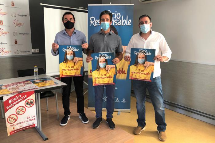 Se lanza una campaña de concienciación sobre la Covid-19 dirigida a los más jóvenes