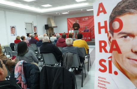 El PSOE defiende el Estado de las Autonomías frente a la supresión que promueve la ultraderecha