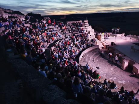 Festival Segóbriga Victrix