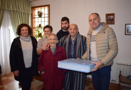 Tarancón pone en marcha el servicio de comida a domicilio que beneficia a 25 personas